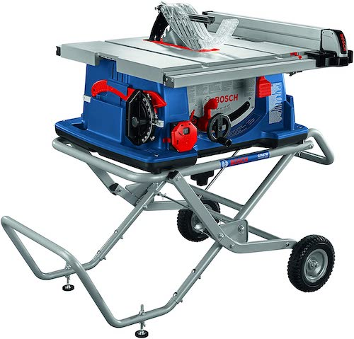 Best Table Saw For Cutting Boards